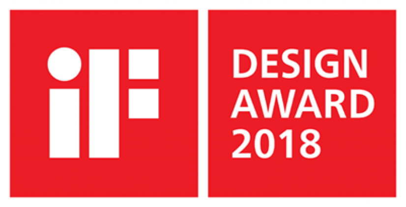 SolvisBen if design award 2018