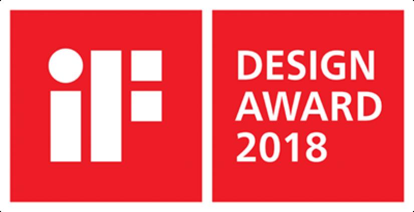 SolvisBen if design award 2018