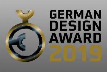 SolvisBen gewinnt German Design Award