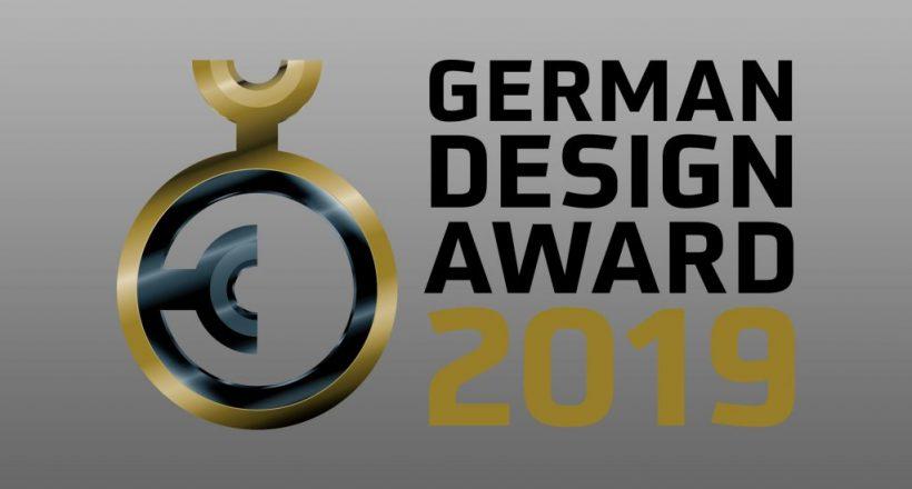 SolvisBen gewinnt German Design Award