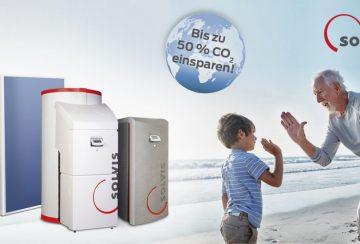 Solvis CO2 Homepage Neuigkeiten