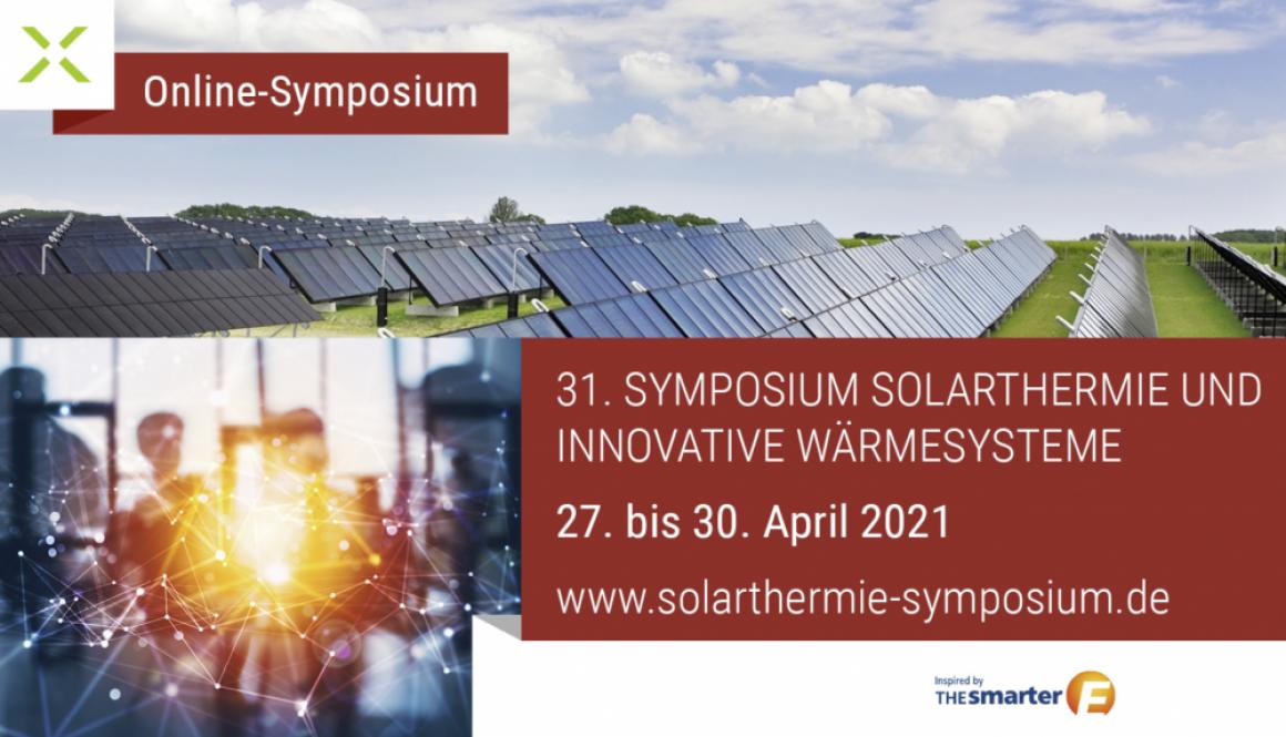 Solar Symposium 2021