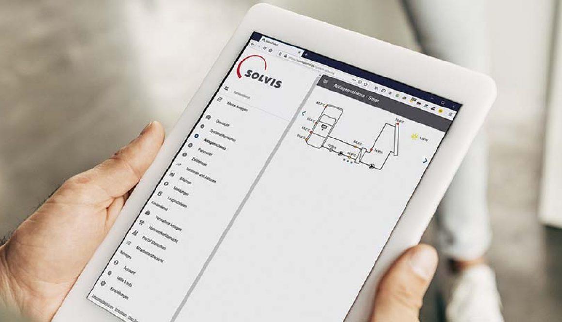SolvisPortal & App